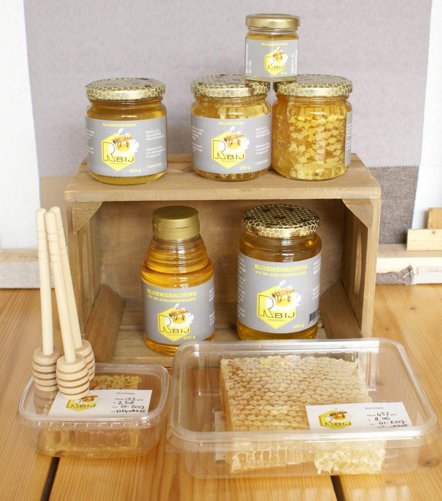 Honing-Producten